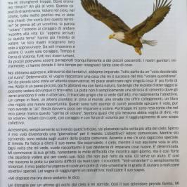 """Articolo pubblicato per i Servizi Sociali """"Aprile 2019"""